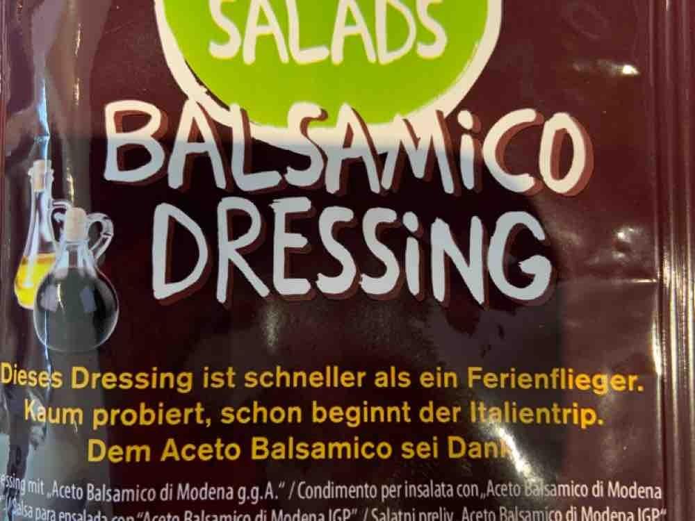 Balsamico Dressing von ira4ka86 | Hochgeladen von: ira4ka86