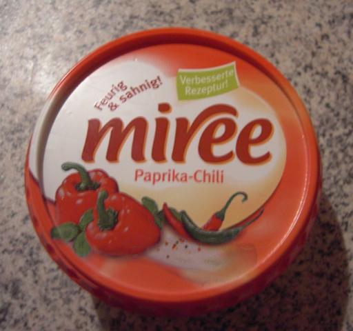 Miree, Paprika-Chili | Hochgeladen von: Tinah