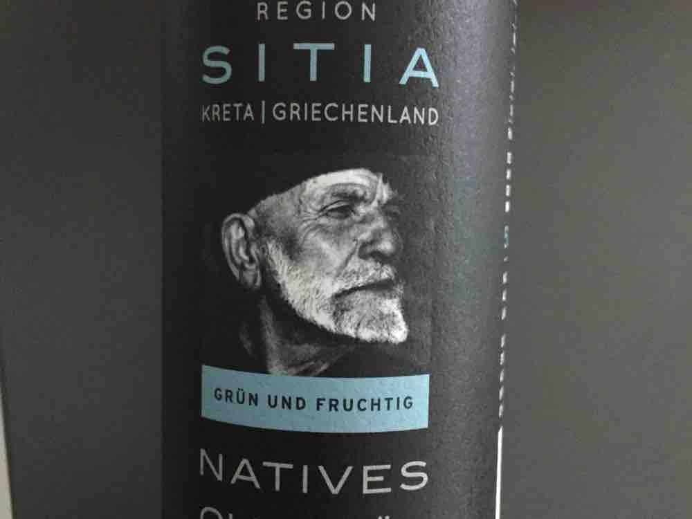 GAEA Sitia Natives Olivenöl Extra, Olive von Laubert | Hochgeladen von: Laubert