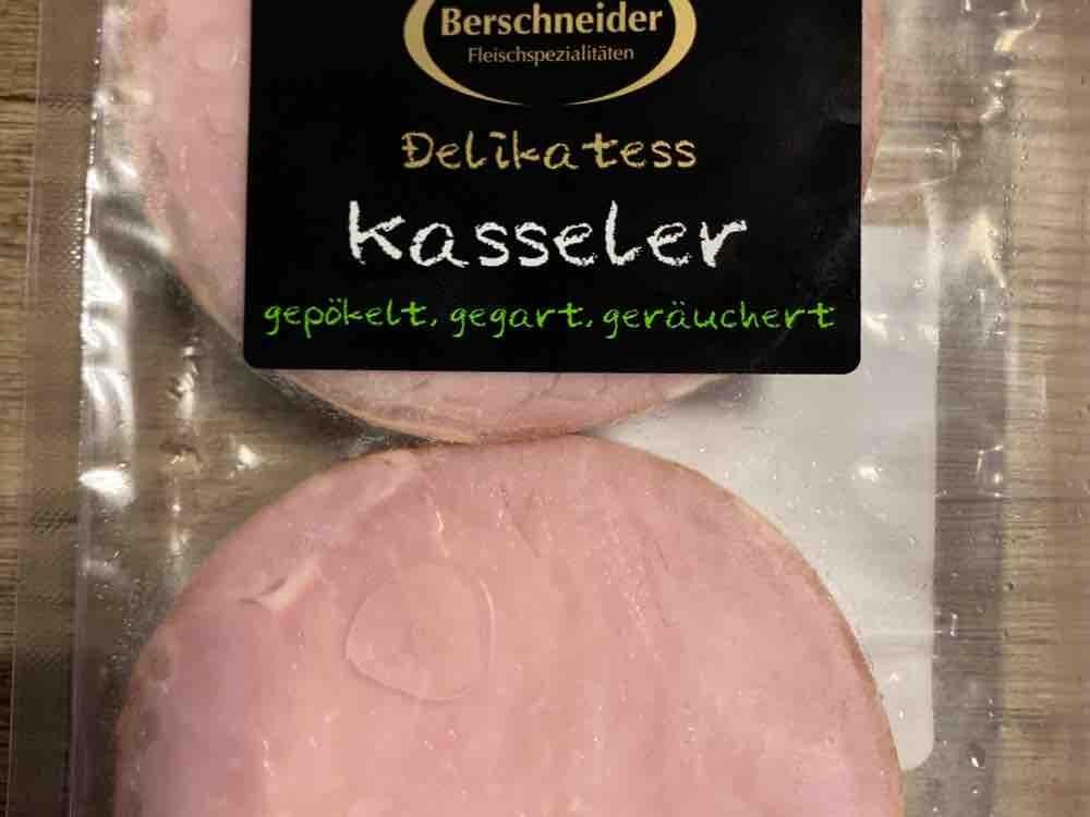 Delikatess Kasseler - gepökelt, gegart, geräuchert von emmaroeckl265   Hochgeladen von: emmaroeckl265