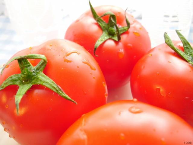 Tomaten, roh | Hochgeladen von: JuliFisch