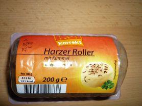 Harzer Roller mit Kümmel   Hochgeladen von: eli52