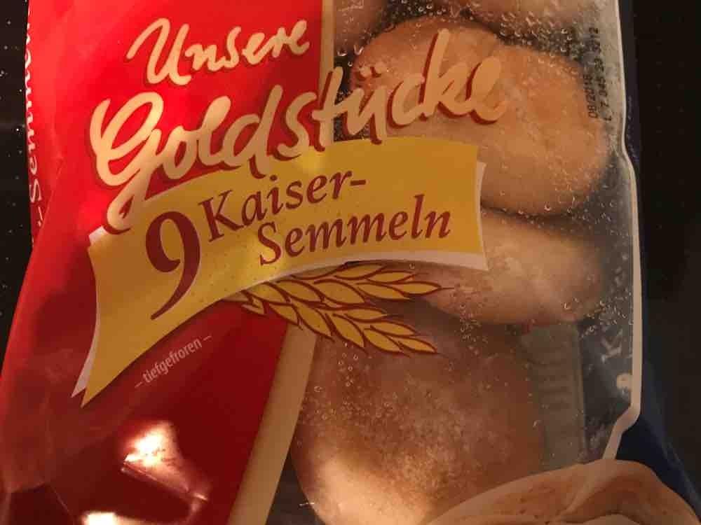 Unsere Goldstücke, Kaiser-Semmeln von gabriel167   Hochgeladen von: gabriel167