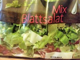 Blattsalat, Mix | Hochgeladen von: Sabine34Berlin