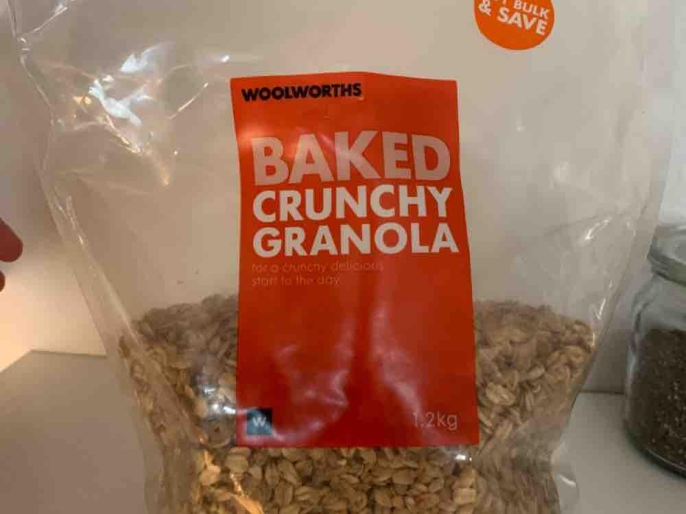 Granola, pur von adrnwrlch | Hochgeladen von: adrnwrlch