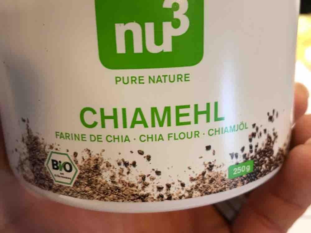 Chiamehl, Chia von prcn923 | Hochgeladen von: prcn923