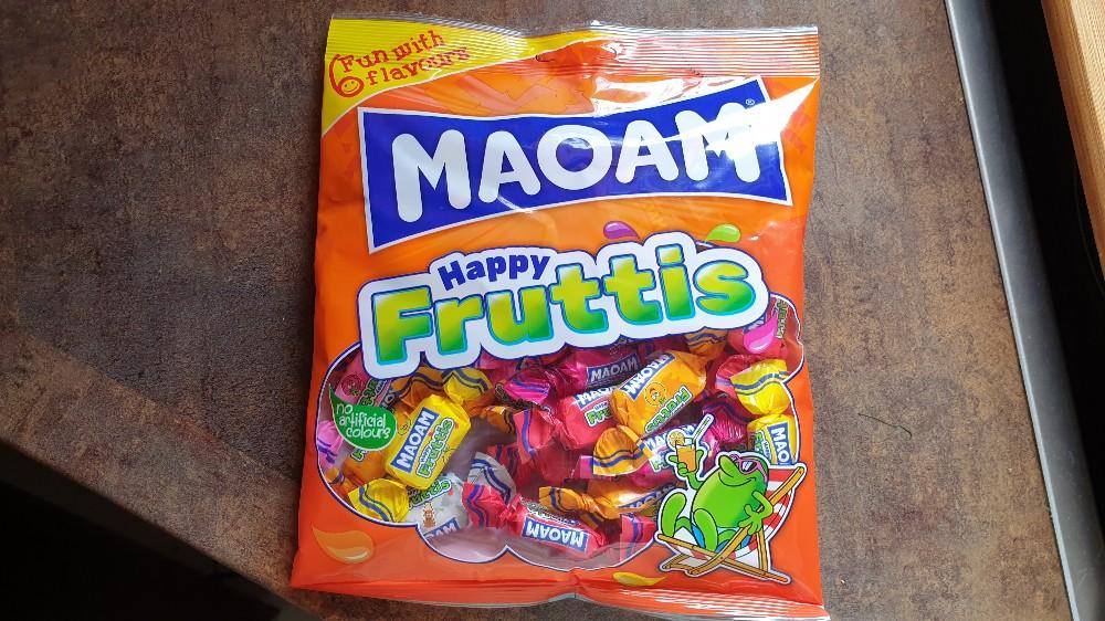 Happy Fruits von PeggySue2509 | Hochgeladen von: PeggySue2509