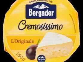 Bergader Cremosissimo | Hochgeladen von: Cafico
