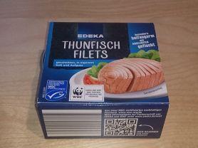 Thunfischstücke, in eigenem Saft und Aufguß | Hochgeladen von: heitzer