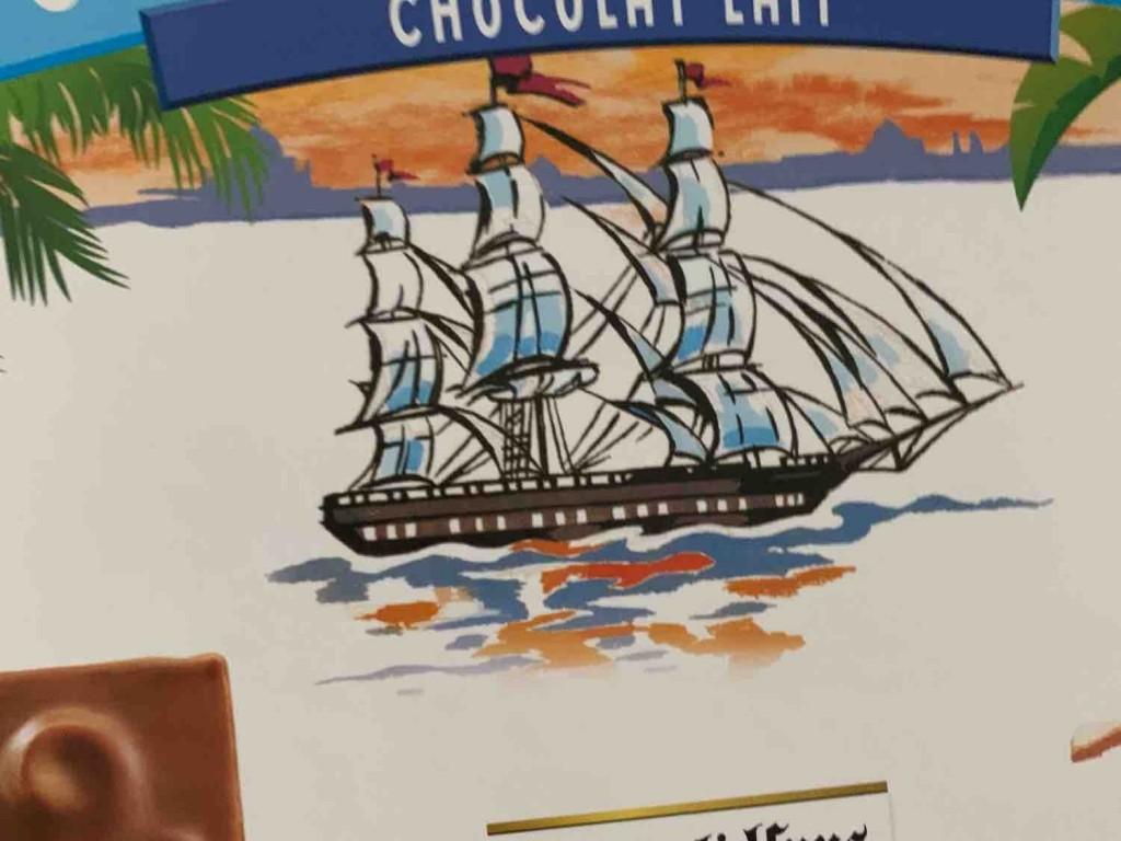 Chocolat-Waffeln von zenol | Hochgeladen von: zenol