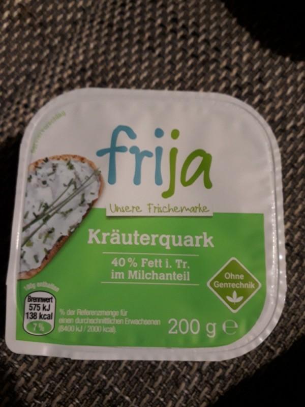 Kräuterquark, Kräuter von mima1803   Hochgeladen von: mima1803