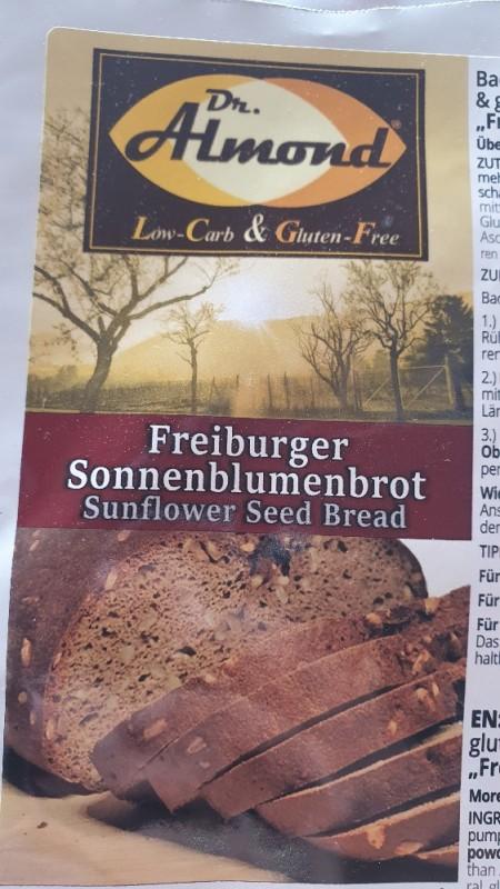 Freiburger Sonnenblumenbrot von LoK | Hochgeladen von: LoK