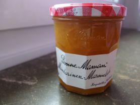 Mandarinen-Marmelade - Hersteller Bonne Maman | Hochgeladen von: arcticwolf