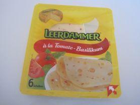 Leerdammer  la Tomate-Basilikum   Hochgeladen von: belinda