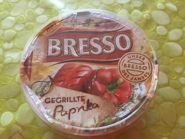 Bresso gegrillte Paprika von Caitlin | Hochgeladen von: Caitlin