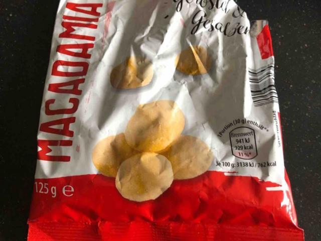 Macadamia von dilosch   Hochgeladen von: dilosch