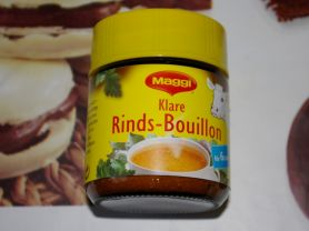 Maggi Klare Rinds-Bouillon, Rinds-Bouillon | Hochgeladen von: Chivana