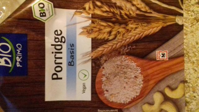 Porridge, Basis   Hochgeladen von: schnufftel78