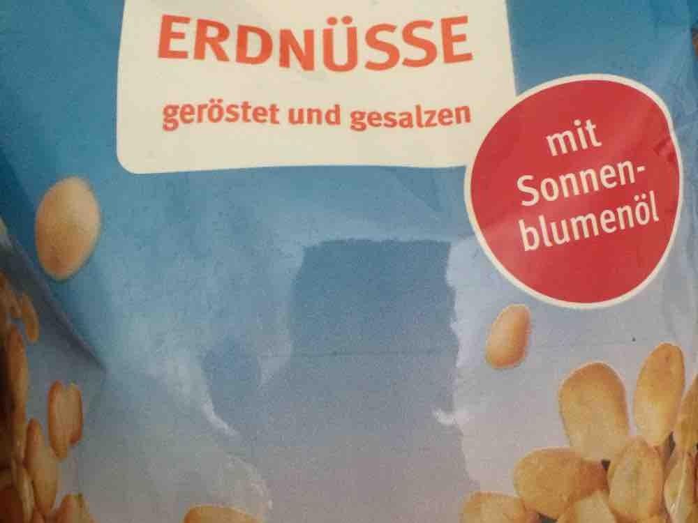 Erdnüsse S Budget  von ahmedg | Hochgeladen von: ahmedg