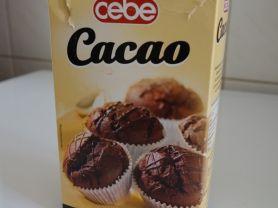 Cebe Kakao, Kakaopulver | Hochgeladen von: Nutzer1132