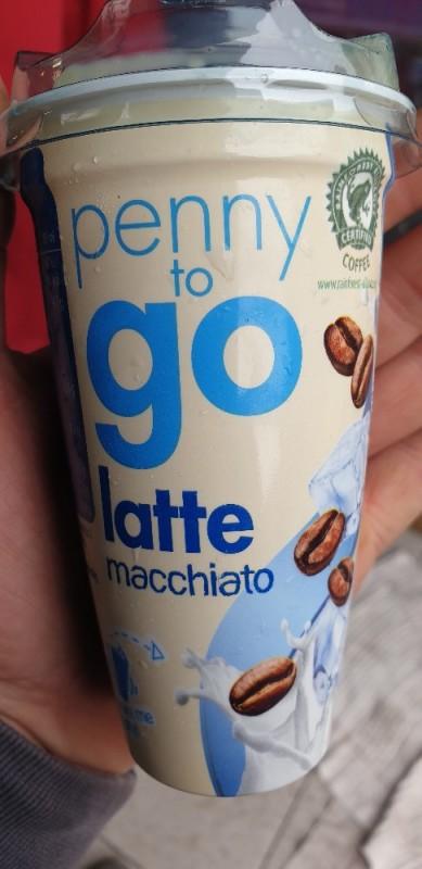 Penny to Go, Latte Macchiato von ToMMeAK | Hochgeladen von: ToMMeAK
