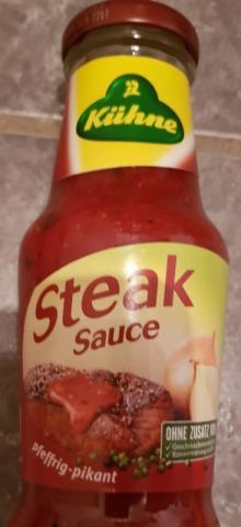 Steaksauce | Hochgeladen von: Makra24