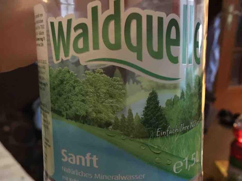 Waldquelle Sanft von manuwild264   Hochgeladen von: manuwild264