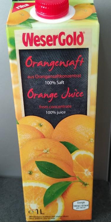 Orangensaft von oOVibeQueenOo | Hochgeladen von: oOVibeQueenOo