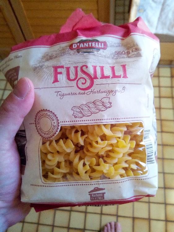 Fusilli, Premium von Lucky Juliano | Hochgeladen von: Lucky Juliano