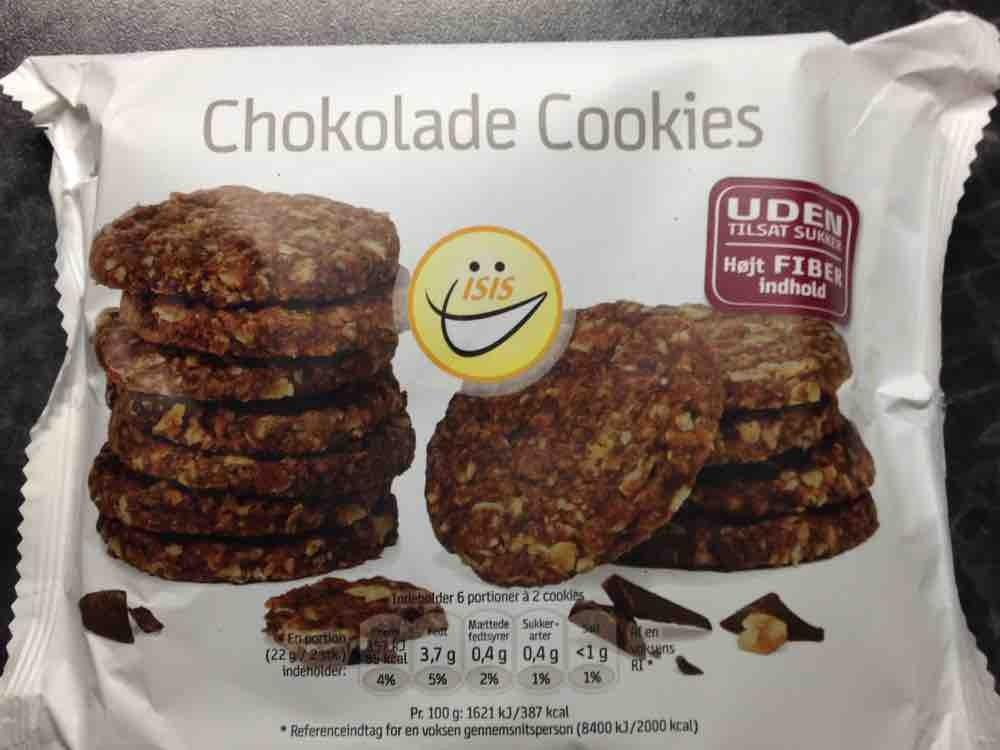 Chocolade Cookies von AlexFlynn | Hochgeladen von: AlexFlynn