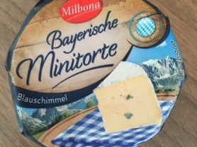 Bayerische Minitorte, Blauschimmel   Hochgeladen von: Bella30