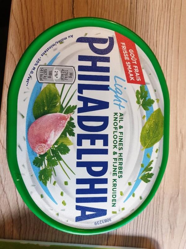 philadelphia Kräuter light von Joe007 | Hochgeladen von: Joe007