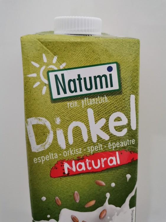 Dinkel, natural von Philipp5   Hochgeladen von: Philipp5