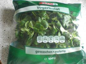 Vogerlsalat - Spar | Hochgeladen von: silviafr