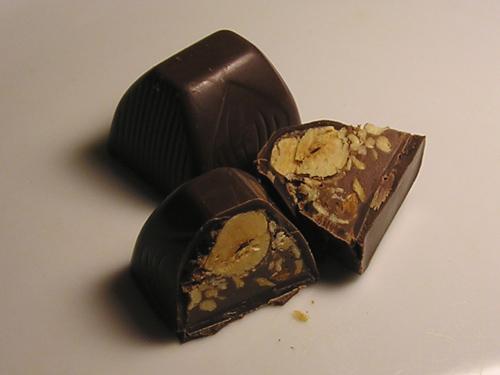 Ferrero Küsschen   Hochgeladen von: Thomas Bohlmann