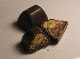 Ferrero Küsschen | Hochgeladen von: Thomas Bohlmann