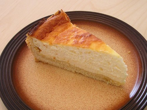 Cheese cake | Uploaded by: Thomas Bohlmann
