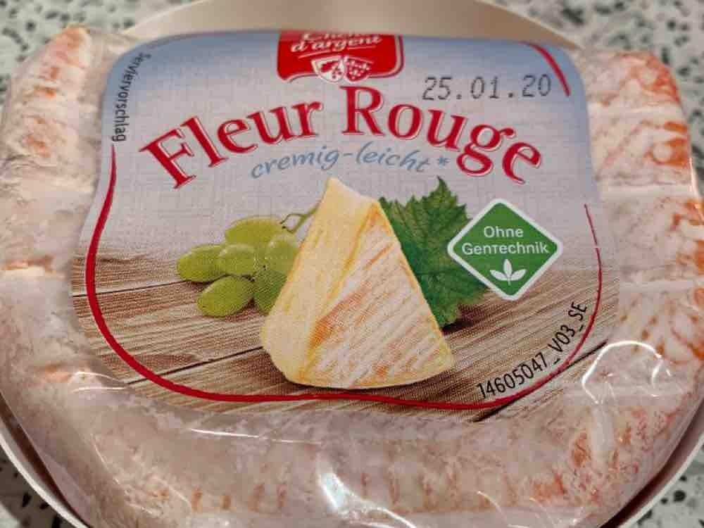 Fleur Rouge légère, 45% Fett i. Tr. von sandra.rosack   Hochgeladen von: sandra.rosack