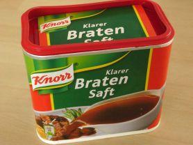Knorr Bratensaft