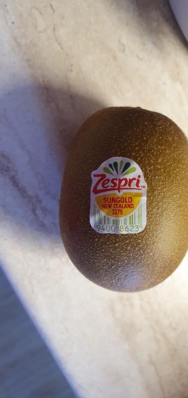Zespri Gold, gelbe Kiwi von Mausi42   Hochgeladen von: Mausi42