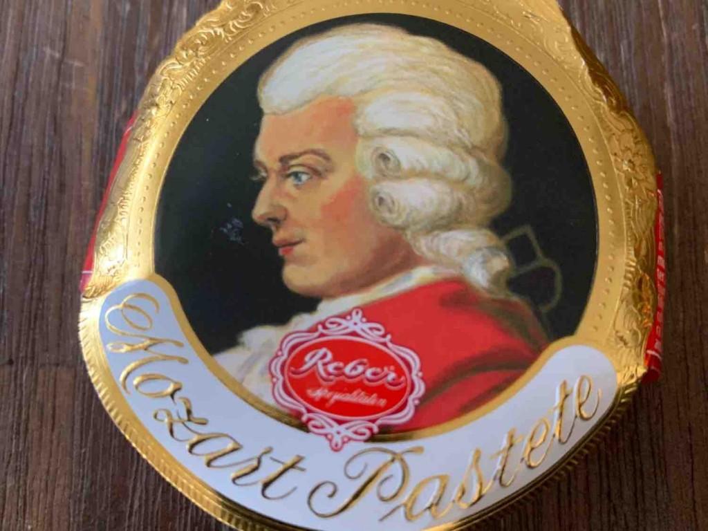 Reber Mozart Pastete von enricoo   Hochgeladen von: enricoo