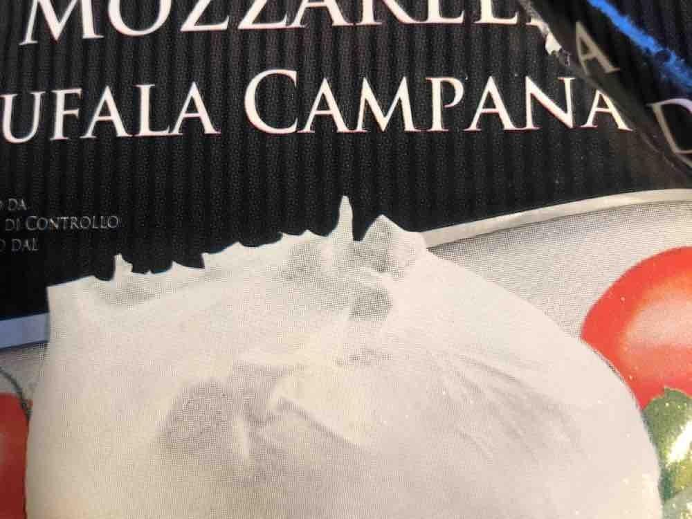 Mozzarella di Bufalo campana von lilela81   Hochgeladen von: lilela81