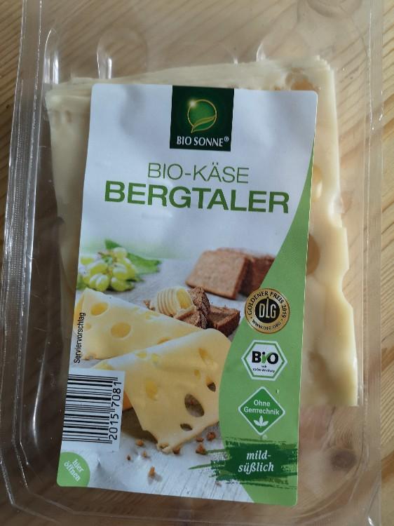 Bergtaler, mild-süßlich von Rieka   Hochgeladen von: Rieka