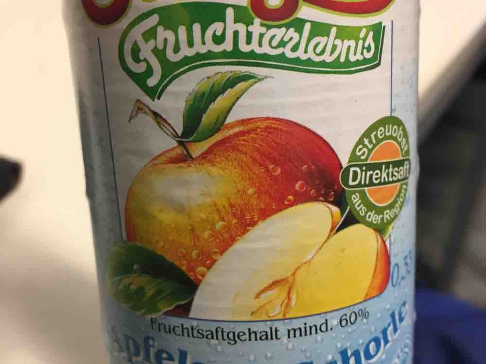 Apfelsaftschorle von Wintris | Hochgeladen von: Wintris
