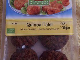 Quinoa-Taler  | Hochgeladen von: Enomis62