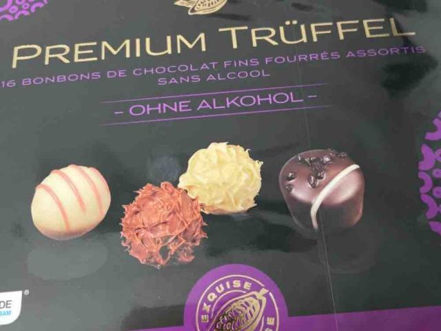 Premium Trüffem, Bonbons von angelikaasn99   Hochgeladen von: angelikaasn99