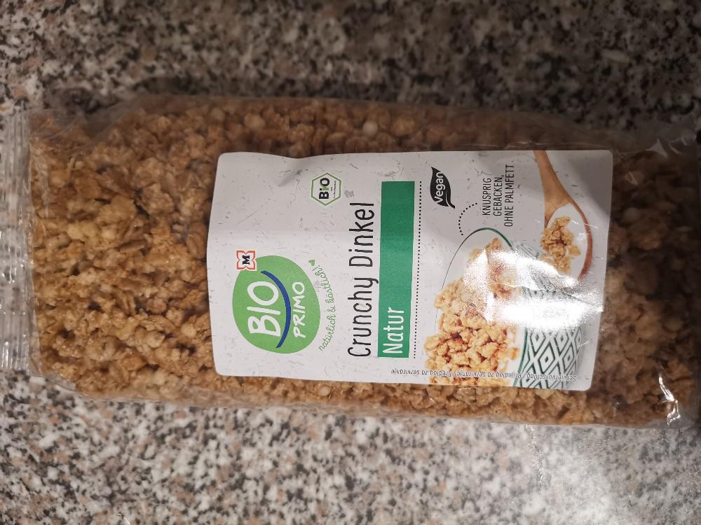 Crunchy Dinkel, (Natur von mellepollack113 | Hochgeladen von: mellepollack113