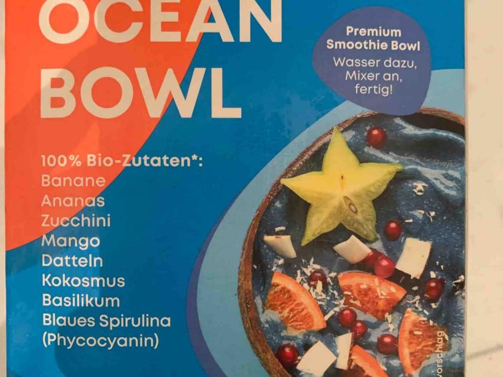 Ocean Bowl von waldiswm   Hochgeladen von: waldiswm