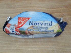 Nrvind Weichkäse mit Weiß- und Blauschimmel | Hochgeladen von: Pummelfee71