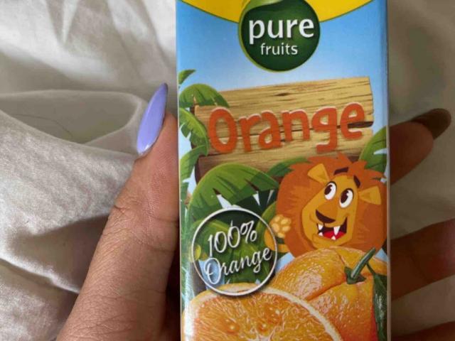 Orange von elladru | Hochgeladen von: elladru